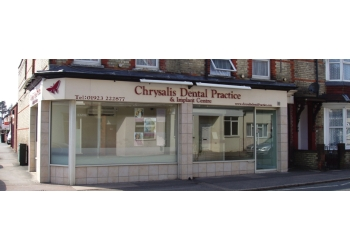 Chrysalis Dental Practice and Implant Centre
