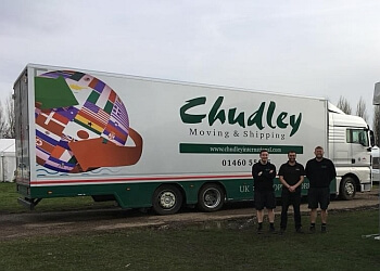 Chudley Moving and Shipping
