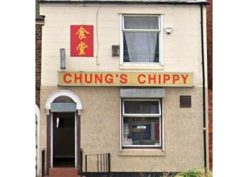 Chungs Chippy