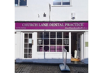 Church Lane Dental Practice