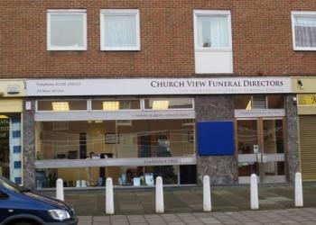 Church View Funeral Directors