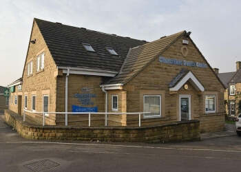 Churchfield Dental Centre