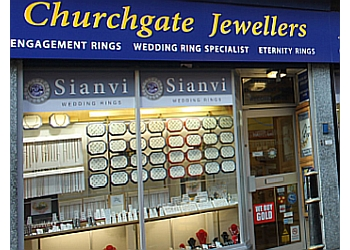 Churchgate Jewellers