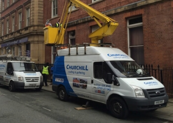 Churchill Roofing and Guttering