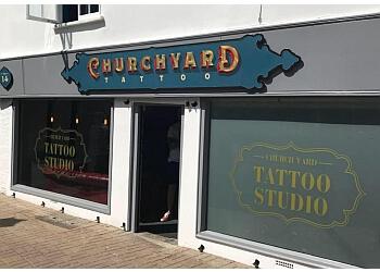 Churchyard Tattoo Studio