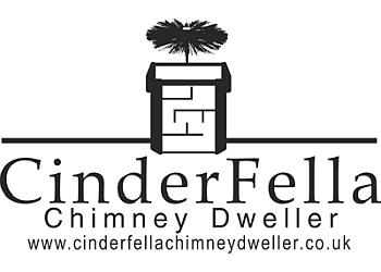 CinderFella Chimney Dweller