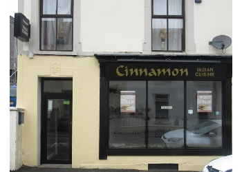 Cinnamon Restaurant Carmarthen