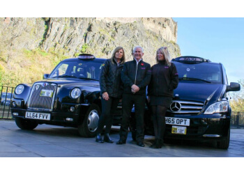 3 Best Taxis In Edinburgh Uk Expert Recommendations