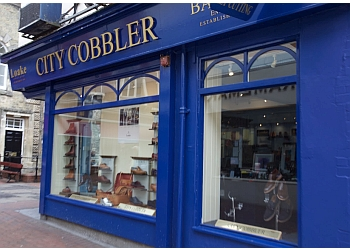 City Cobbler Salisbury Ltd.