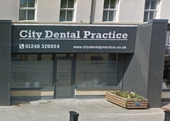 City Dental Practice