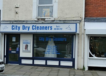 City Dry Cleaners