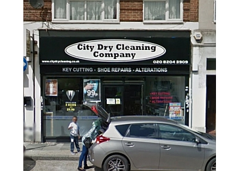 City Dry cleaning company
