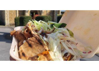 City Fish Bar & kebab
