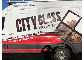 City Glass UK Ltd.