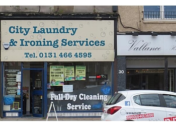City Laundry & Ironing Services