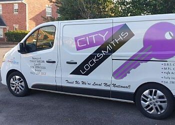 City Locksmiths Gwent Ltd.