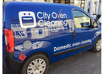 City Oven Cleaning