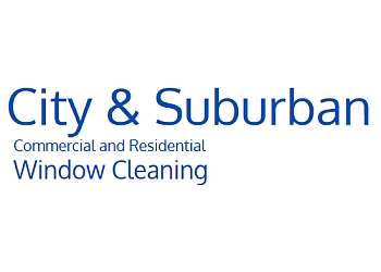 City & Suburban Window Cleaning