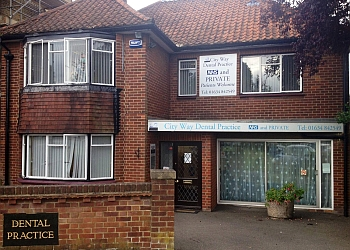 Cityway Dental Practice and Implant Centre