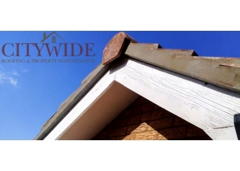 Citywide Roofing and Property Maintenance