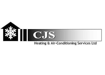 Cjs Heating & Air-Conditioning Services Ltd.