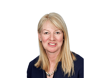 Claire Hamilton-Russell - CHR FAMILY SOLICITORS