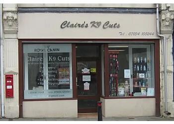Claire's K9 Cuts