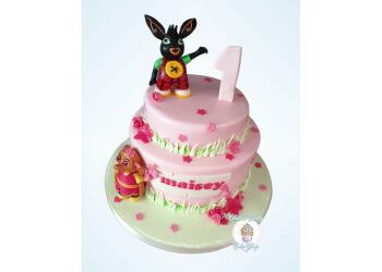Claires classy cake shop
