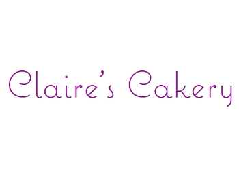 Claires's Cakery