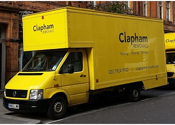 Clapham Removals