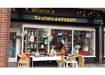 Clara's Flowers & Gifts