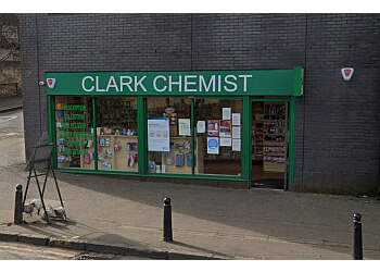 Clark Chemist