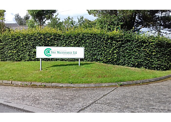 Clarke Cunningham Tree Maintenance Ltd.
