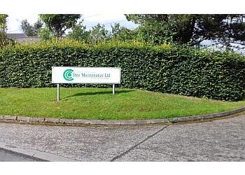Clarke Cunningham Tree Maintenance Ltd.