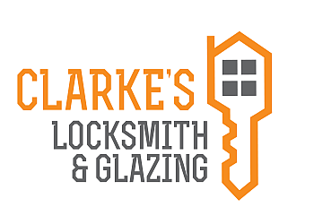 Clarkes Locksmith & Glazing