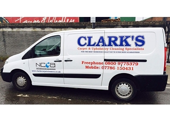 Clarks Carpet Cleaners