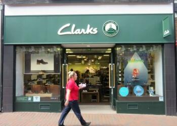 Clarks Wilmslow