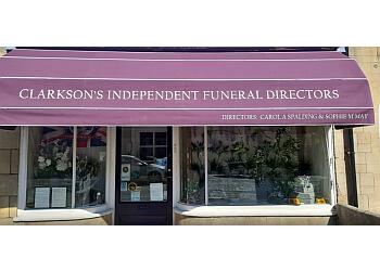 Clarkson's Independent Funeral Directors Ltd.