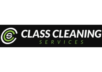 Class Cleaning Services Ltd