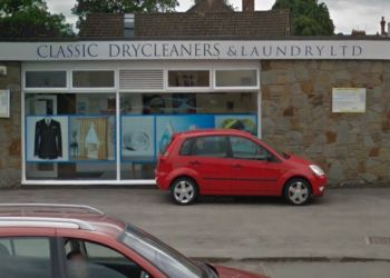 Classic Dry Cleaners & Laundry Ltd.