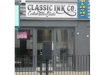 Classic Ink Company