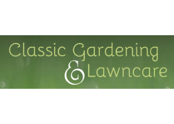 Classic gardening and lawncare