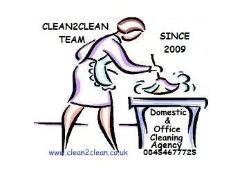 Clean2Clean Team