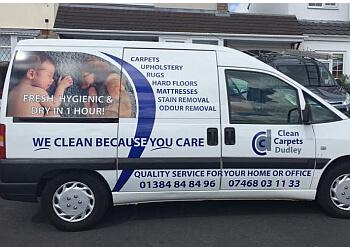 Clean Carpets Dudley