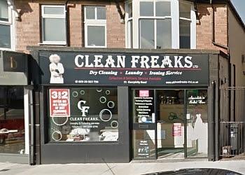 Clean Freaks Ltd