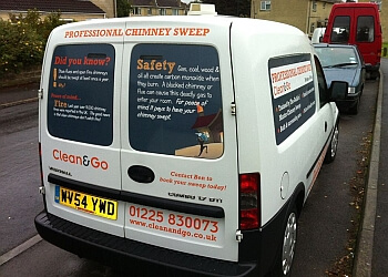 Clean & Go Chimney Sweeping