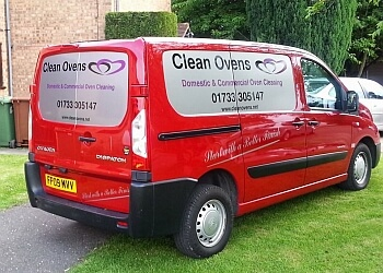 Clean Ovens Limited