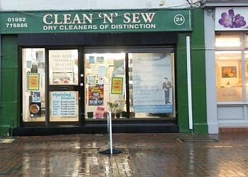 Clean & Sew