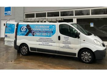 Clean & Shine Window Cleaning Services