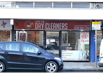 Clean Tech Dry Cleaners